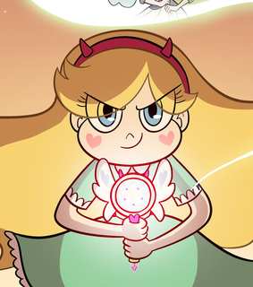 star vs, the forces of evil and svtfoe