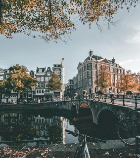 netherland, fall and amsterdam