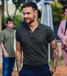 xfactor, tattoos and payne
