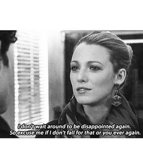 qoutes, truth and gossip girl
