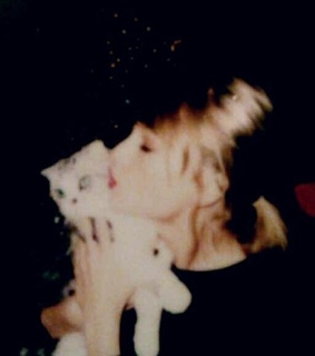 taylor swift, icons and polaroid