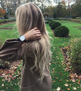 style, beuty and blond hair
