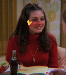 that70sshow, jackie burkhart and icons