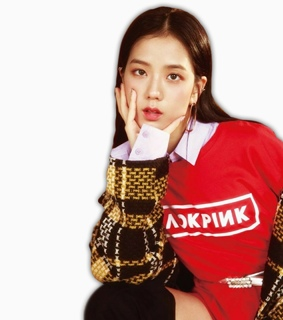 kim jisoo png, overlays and kpop idol png