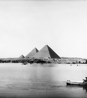 cairo, egypt and history