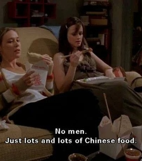 food, shows and tv shows