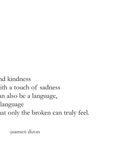 spilled thoughts, life and kindness