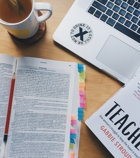 motivation, college and reading