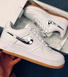 fashion, airforce1 and sneakers