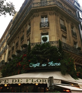 espresso, travel and france
