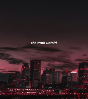 the truth untold, city and cute