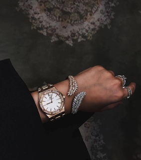 fashion, luxe and montre