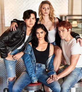 riverdale and amo