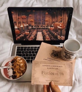 goals, books and food