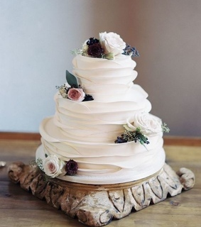 cake, goals and big day