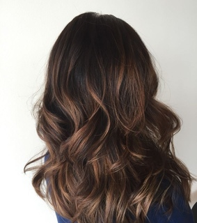 beauty, hairstyle and hair