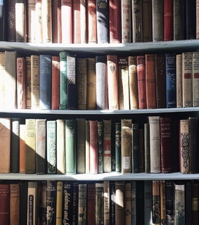 books, wallpaper and life