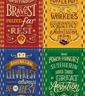hufflepuff, harry potter and griffindor