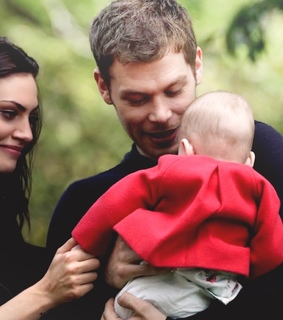 to, hope mikaelson and joseph morgan