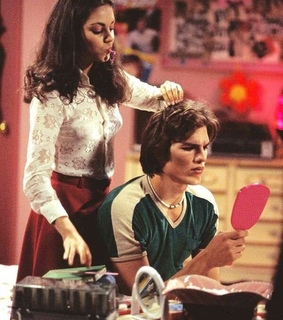 young love, adorable and kelso