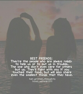love, best friends forever and nimo_weheartit
