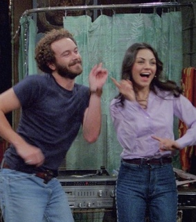 jackie, danny and danny masterson