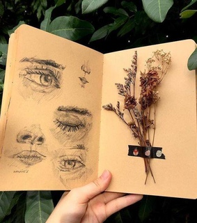 alternative, drawing and inspired