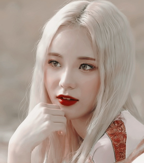 loona icon, kpop icon and jinsoul
