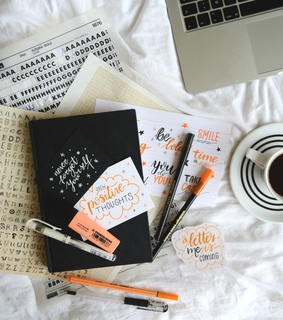 photography, work and bujo