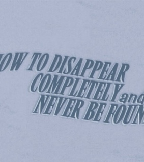 never be found, disappear and random