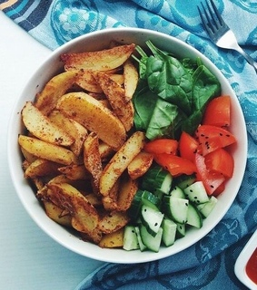 breakfast, healthy and inspiration