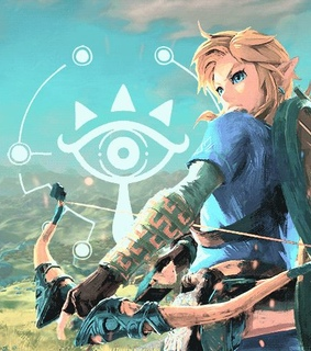 game, link and video game
