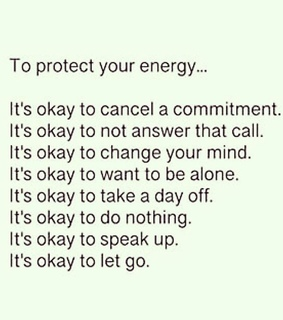 changes, essential and let go