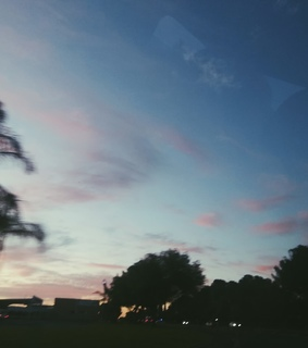 wallpaper, sunset and tumblr
