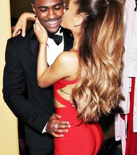 relationship, big sean and love