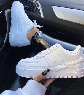 airforce, shoes and nike
