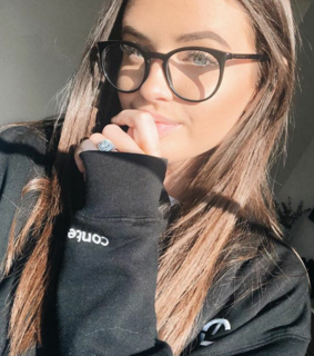 eye eyes, glasses and jess conte