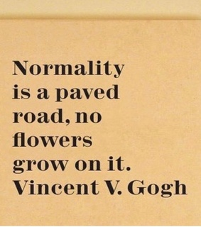 literature, normality and vintage