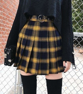aesthetic style, goth and tumblr style