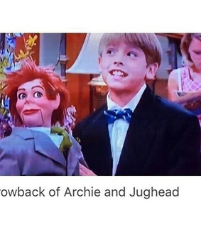 zack and cody, cody and archie