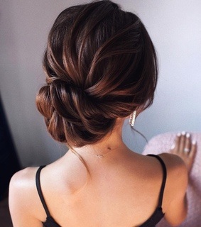 prom hairstyle, hair goals and ombre hair