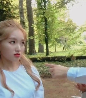 lii, loona and gowon