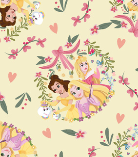 tangled, cute and pattern