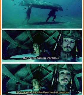 orlando bloom, pirates of the caribbean and johnny depp