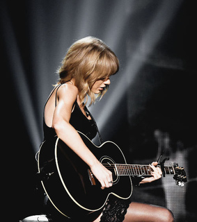 performance, guitar and iheart radio