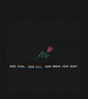 broken hearted, asthetic and sad love