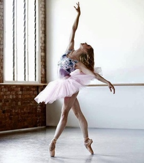 pointe shoes, ballerina and photography