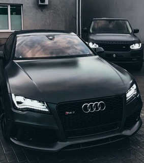lux, audi and car