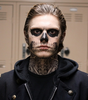 evanpeters, tate langdon and sexy