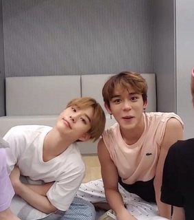 nctu, nct and cute